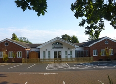 Greengables Day Nursery (Owlsmoor), Sandhurst, Berkshire