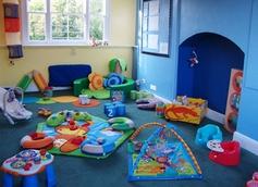 Monkey Puzzle Day Nursery St Albans, St Albans, Hertfordshire