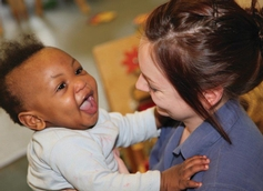 Caring Daycare at Camberley, Camberley, Surrey