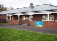 YMCA Nursery, Whale Island, Portsmouth, Hampshire