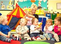 BarBar Nursery Ltd, Gloucester, Gloucestershire