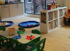 Monkey Puzzle Day Nursery Wilmslow, Wilmslow, Cheshire