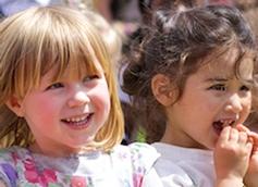 Poppies Nursery, Luton, Bedfordshire
