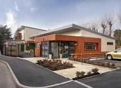 Bright Horizons Hinchley Wood Day Nursery and Preschool, Esher, Surrey