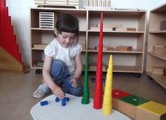 MMI Preschool, London, London