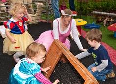 Westchester House Nursery School, Farnham, Surrey