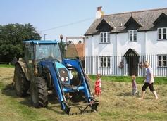 Mother Goose Corner Nursery & Pre-School, Huntingdon, Cambridgeshire