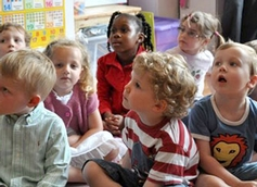 The Eveline Day Nursery Schools Ltd (The Boulevard), London, London