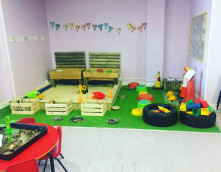 Twizzle Tops Day Nursery Lakeside, Grays, Essex