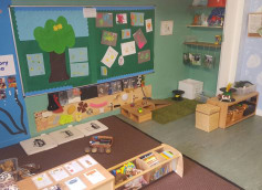 Early Inspirations Day Nursery, Manchester, Greater Manchester