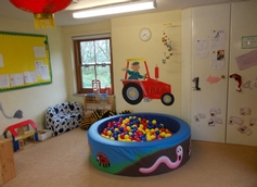 Natural Choice Nurseries Ltd - Charfield, Wotton-under-Edge, South Gloucestershire