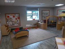 Serendipitys Day Nursery Cotgrave, Nottingham, Nottinghamshire