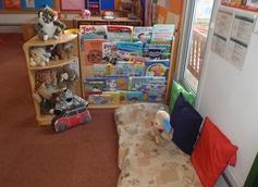 Happitots Community Pre-School, Skegness, Lincolnshire