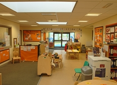 Thornton Lodge Early Years Centre, Huddersfield, West Yorkshire
