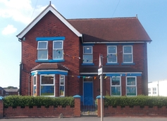Zipadee Day Nursery Ltd, Leek, Staffordshire