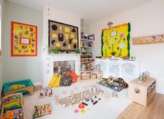 Bright Horizons Court Oak Day Nursery and Preschool, Birmingham, West Midlands