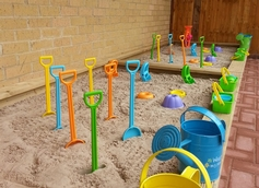 Tik Tak Childcare Ltd, Milton Keynes, Buckinghamshire
