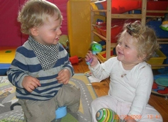 The Learning Tree Childcare, Isleworth, London