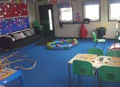 Club 4 Kids Childcare, Herne Bay, Kent