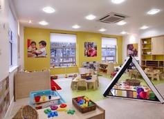 Bright Horizons Wokingham Day Nursery and Preschool, Wokingham, Berkshire
