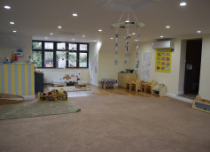Red Bus Nursery & Pre-School, Bristol, Bristol