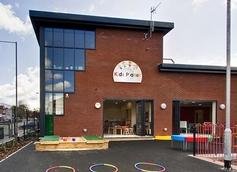 Kids Planet Day Nurseries - Prestwich, Manchester, Greater Manchester