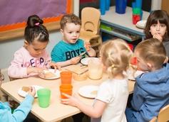 Acorn Day Nursery (Westcroft), Milton Keynes, Buckinghamshire