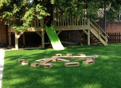 Acre Wood Nursery School, Amersham, Buckinghamshire