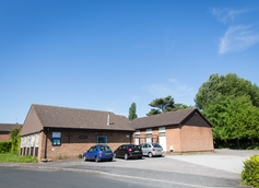 St Thomas Pre-School, Coventry, West Midlands