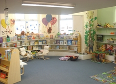 Storytime Private Day Nursery, St Helens, Merseyside