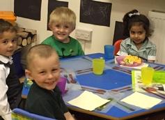 Kindervine Day Nursery, London, London