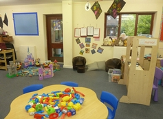 Busy Bee Pre-School and Day Nursery, Bourne, Lincolnshire