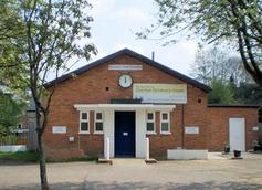 Overton Montessori Children's House, Basingstoke, Hampshire