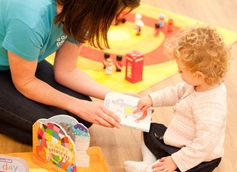 Each Peach Childcare, Hove, East Sussex