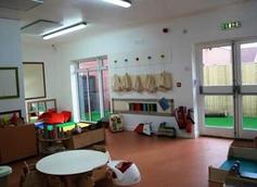 Unicorn Nursery Castleford