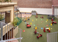 Bright Horizons Northcote Road Day Nursery and Preschool, London, London