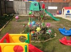St Albans Day Nursery, Feltham, London