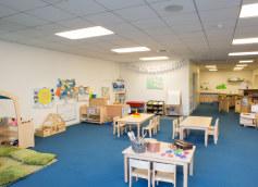 Nuffy Bear Day Nursery Crawley, Crawley, West Sussex