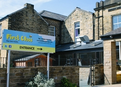 First Class Nursery Huddersfield, Huddersfield, West Yorkshire
