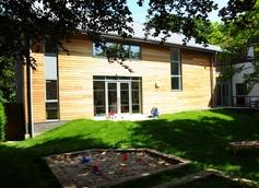 Shooting Stars Nurseries at Hinckley, Hinckley, Leicestershire