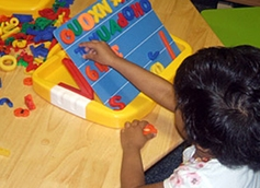 Little Dreams Day Nursery Staines, Staines-upon-Thames, Surrey