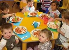 Monkey Puzzle Day Nursery High Wycombe, High Wycombe, Buckinghamshire