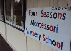 The Four Seasons Montessori, London, London
