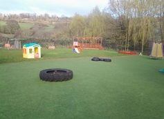 Leaping Lambs Nursery and Pre School, Bristol, South Gloucestershire