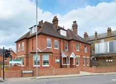 Asquith Kingston Day Nursery & Pre-School, Kingston upon Thames, London