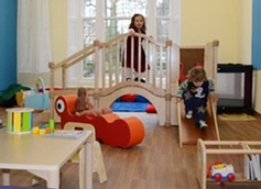Monkey Puzzle Day Nursery Didsbury, Manchester, Greater Manchester