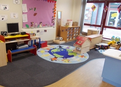 Tipton Explorers Day Nursery, Tipton, West Midlands