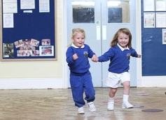 Colchester High School Nursery, Colchester, Essex