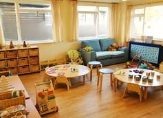 Little Cherubs Day Nursery, Chesham, Buckinghamshire