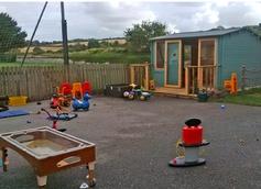 St Erth Children's Centre, Hayle, Cornwall
